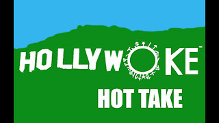 Hollywoke Hot Take: Hollywood Coming Apart at the Seams