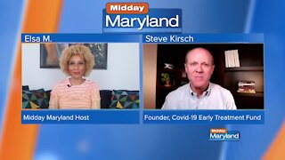 COVID-19 Early Treatment Fund