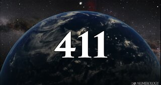 Your Angel Number 411 Meaning: Are You Seeing 411?