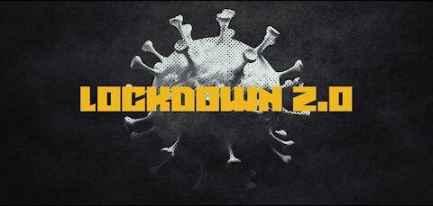 Lockdown 2.0 - Crimes Against Humanity