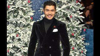 Henry Golding says being linked to James Bond role 'is an honour'