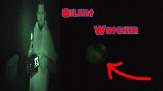 Silent Watcher - Ghost Tracers
