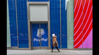 PayPal is launching its own crowdfunding network