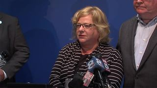Couple in their 80s murdered inside their Clearwater home | Presser