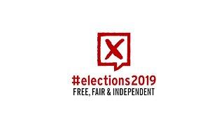 #BornFree: 'I believe that my vote counts' (nB5)