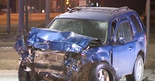12-year-old girl killed in Taylor crash