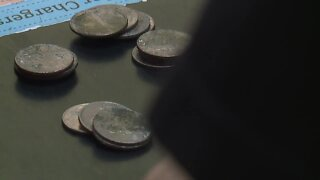 Federal Reserve says nationwide shutdowns have caused coin shortage
