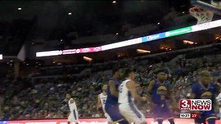 Creighton Men's Basketball vs. UMKC