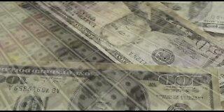 Dina Titus talks about $2K stimulus check