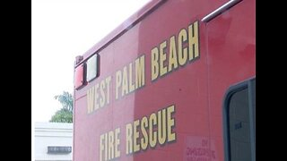 3 West Palm Beach firefighters placed on quarantine