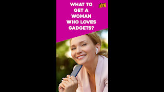 Top 3 Most-Loved Electronic Gift Ideas For Women