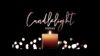 Candlelight Service 2020