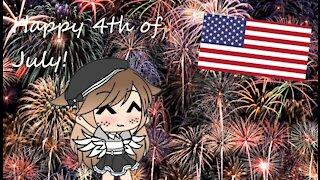 Happy fourth of July!!