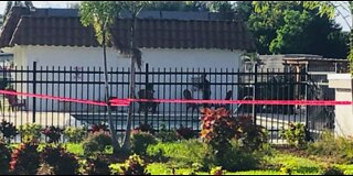 Teenager, child hospitalized after being pulled from swimming pool, officials say