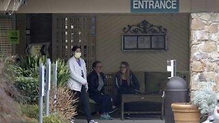 U.S. Coronavirus Death Toll Rises To 9