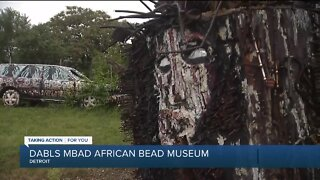 African Bead Museum