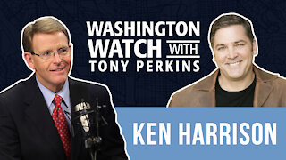 Ken Harrison Reacts to Call for Canceling Promise Keepers Rally Over Biblical View of Sexuality