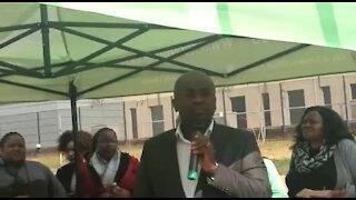 Tshwane Women's market celebrates, empowers women (Mp2)