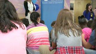 Denver Public Schools begins 10-day plan for students' return to school