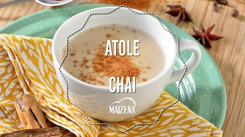 Atole Chai