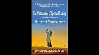 God Consciousness with Michael J S Carter