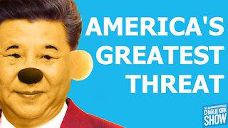 The Charlie Kirk Show - AMERICA'S GREATEST THREAT LURKS AMONG US