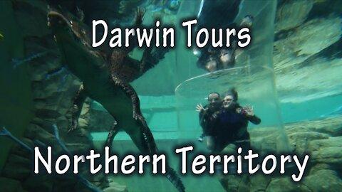 Darwin Tourist Attractions, Northern Territory