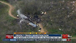 Remembering Kobe Bryant: Deadly crash investigation