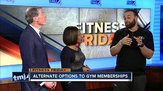 Fitness Friday: How to pick the right gym membership