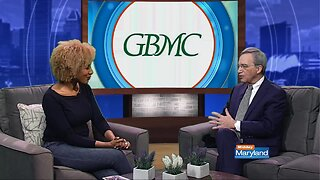 GBMC Health Partners - Helping Up Mission