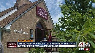 Metro Lutheran Ministry receives $490K Missouri grant to help homeless
