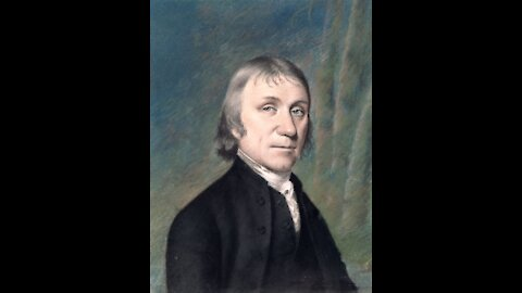 Episode 14: How to Teach Science to High Schoolers: Why Joseph Priestley is on the Wall of Science.