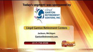 Lloyd Ganton Retirement Centers, Inc. - 8/12/20