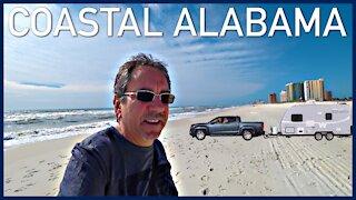 Fall 2018 Episode 8: Coastal Alabama, Bamahenge, Florabama, Gulf Shores, and Fort Morgan