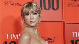 Taylor Swift Drops New Single