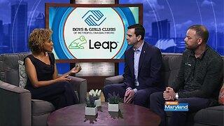 Leap - Boys & Girls Club of Metro Baltimore