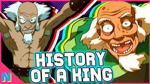 King Bumi of Omashu: Complete History Explained | Everything Avatar