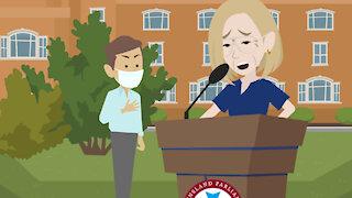 Animated No Agenda - Vax Gaffes