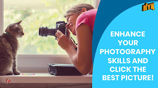 Why Should You Learn Photography?