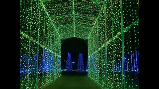 WORLD OF ILLUMINATION! Arizona's longest and brightest holiday light display - ABC15 Digital