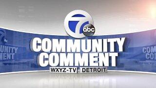 Community Comment Arise Detroit