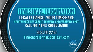 Timeshare Termination Team: Free Consultation
