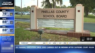 Changes coming to Pinellas, Polk schools during COVID-19