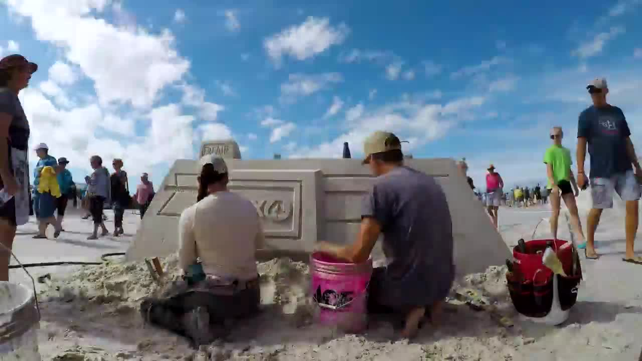 Sand Castle Championships Fort Myers