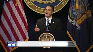 Governor outlines state of the state address