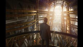 Hitman 3 Trailer released!