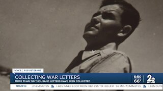 The Center of American War Letters is collection war letters
