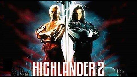 "Was ""Highlander 2"" the Worst Sequel Ever?"