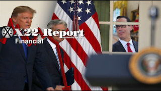 Ep. 2334a - Trump Begins The Great Reset Countermeasures