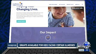 UnitedHealthcare offers thousands of grants for children's medical needs